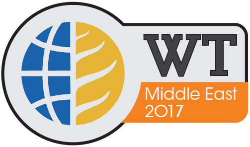 World Tobacco Middle East logo